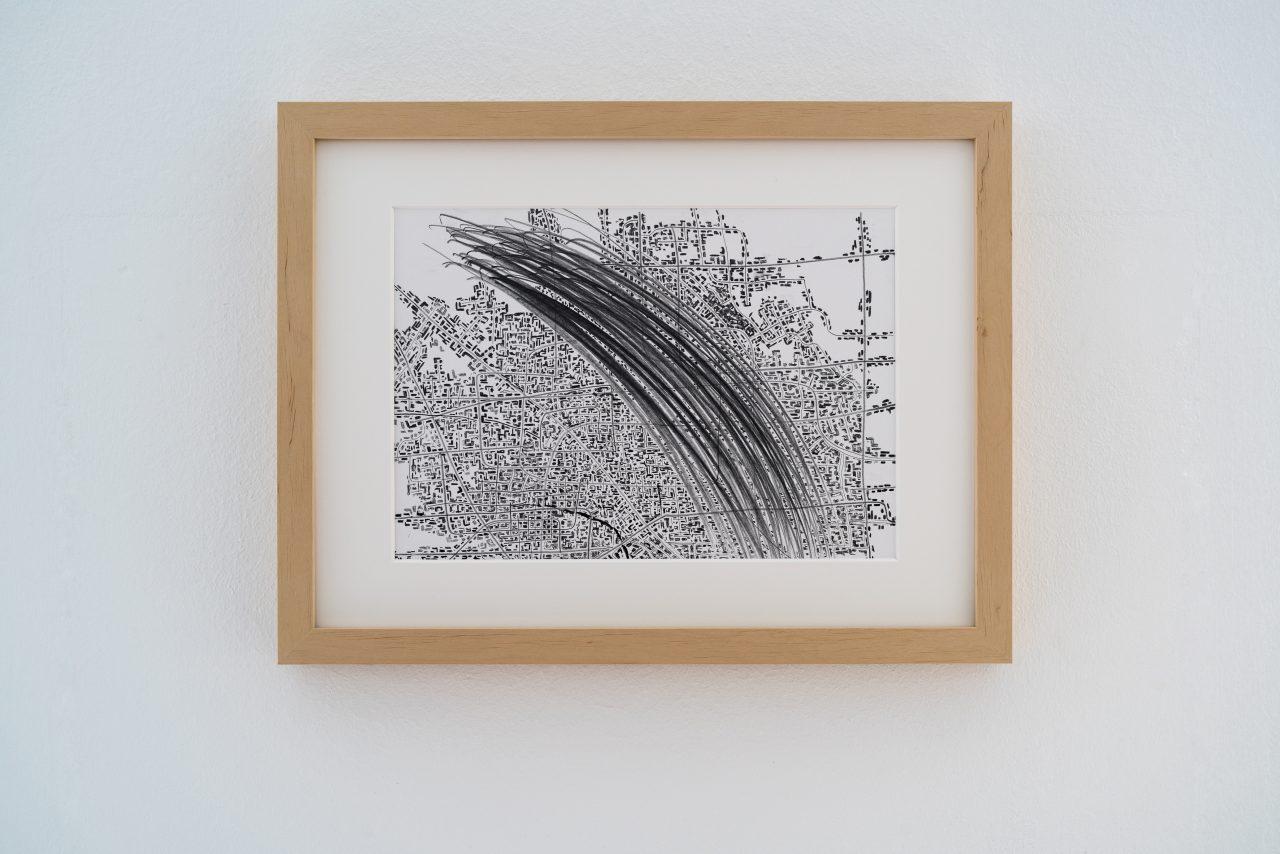 Karten und Gebiete | Renata Jaworska | available artwork