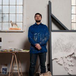 Andrew Mezvinsky Profile Images