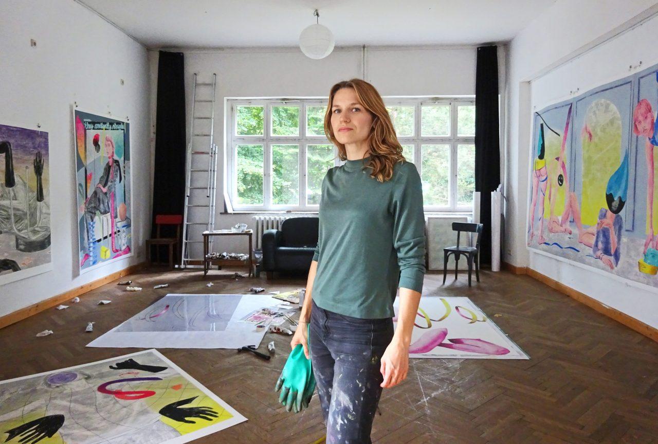 Marion Fink | Profil Image 0