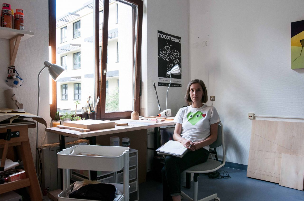 Studio, Erfurt (Foto: Thomas Lemke)