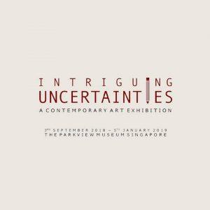 INTRIGUING UNCERTAINTIES Image