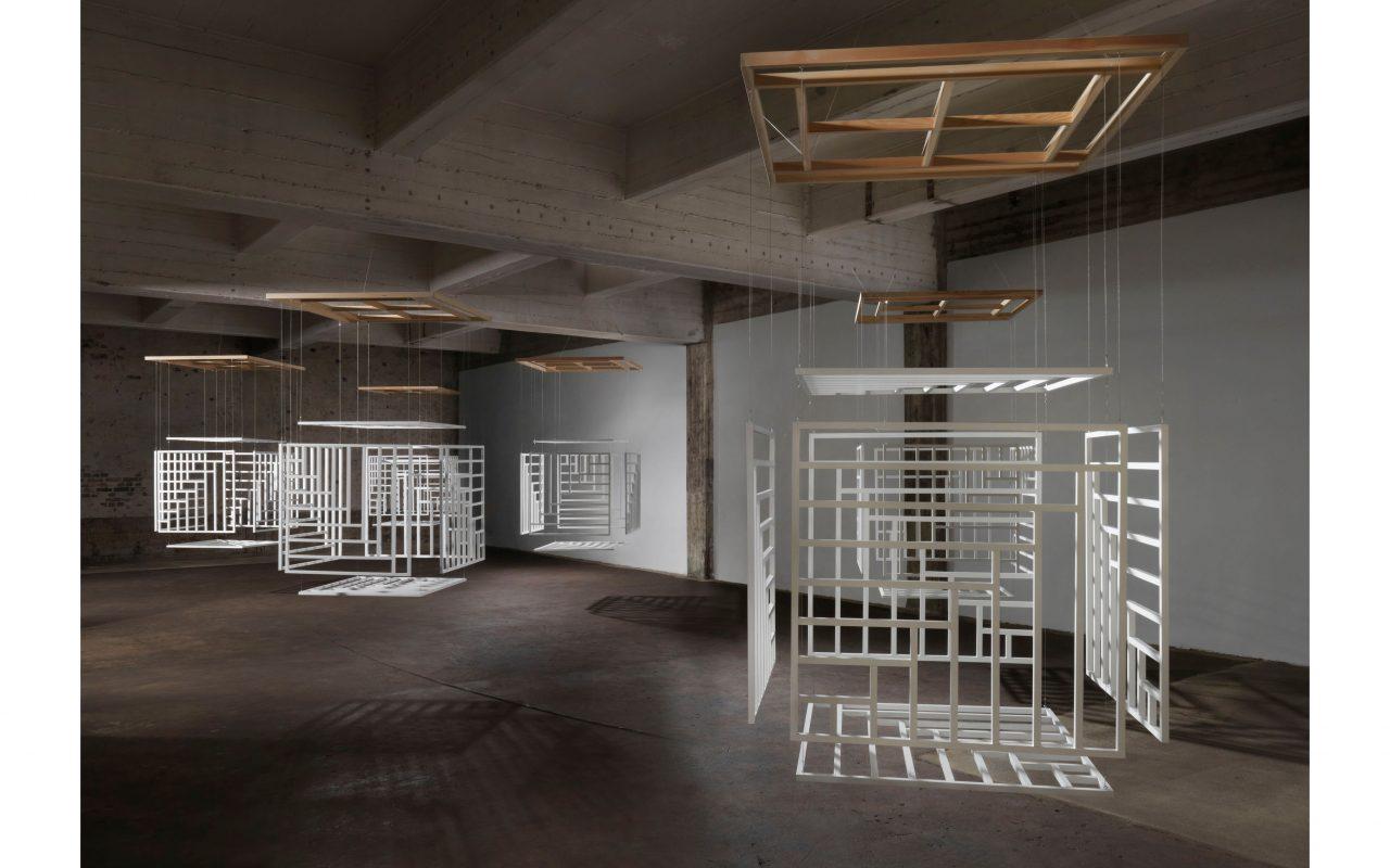 Webbing, 2015 (Studio Berlin)
