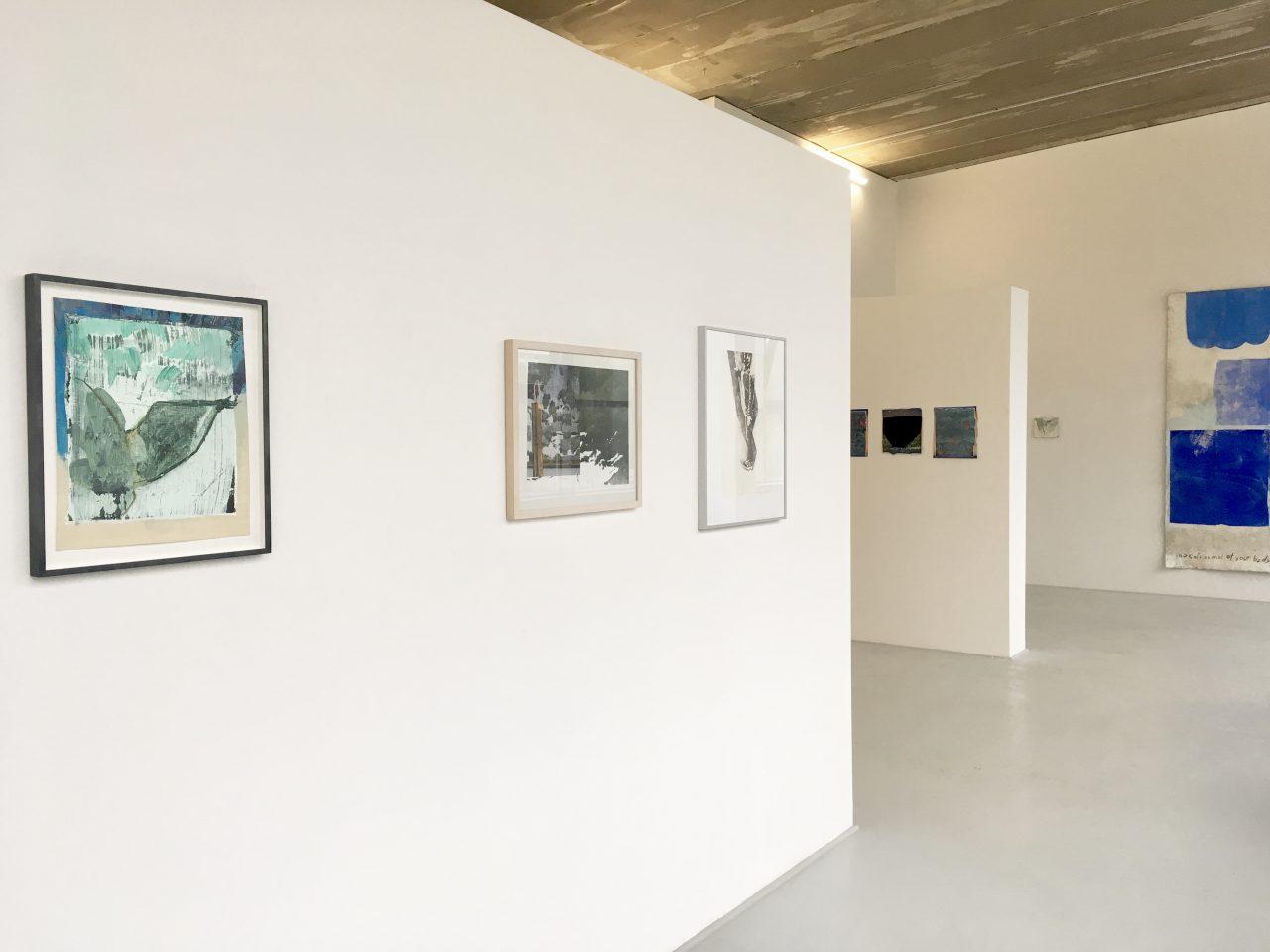 SCHLAFENDE HUNDE, Uta Zaumseill + Christiane Bergelt