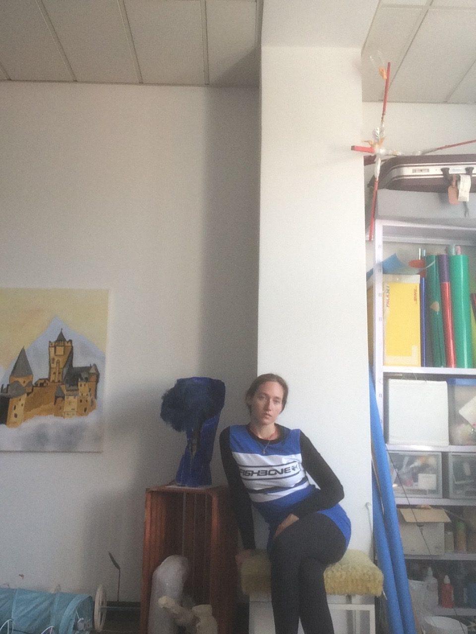 Okka-Esther Hungerbühler | Profil Image 3
