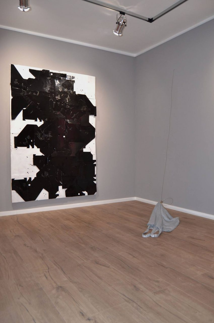 Galerie Schadow/ Berlin 2017