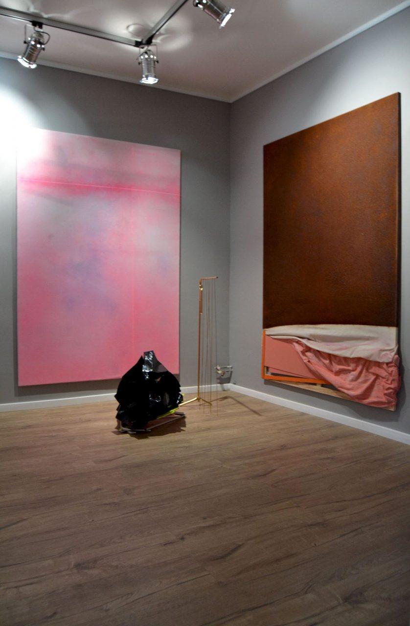 Galerie Schadow/Berlin 2017