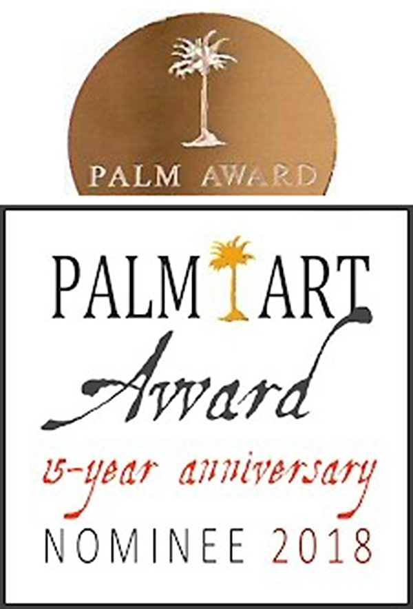 Palm Award Nominee 2018 image
