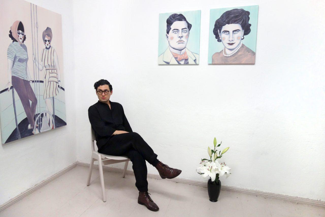 Doménico C. V. Talarico   Profil Image 0