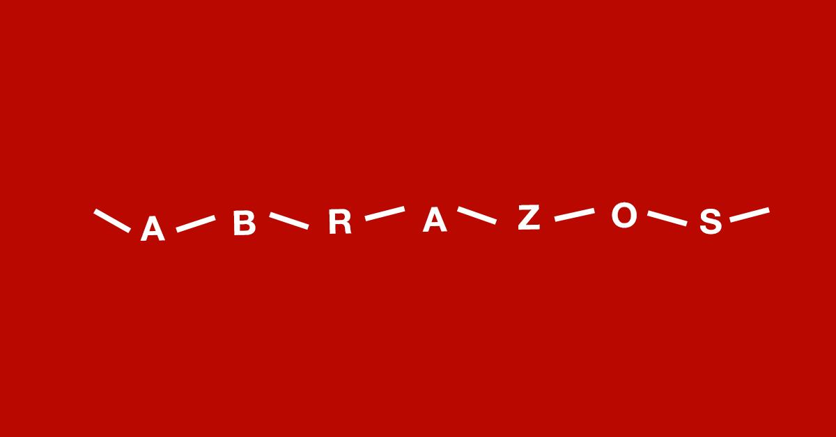 A-B-R-A-Z-O-S image