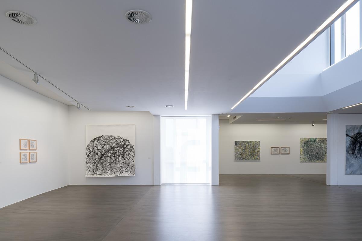 Ausstellung von RENATA JAWORSKA im Museum Ratingen ist VERLÄNGERT image