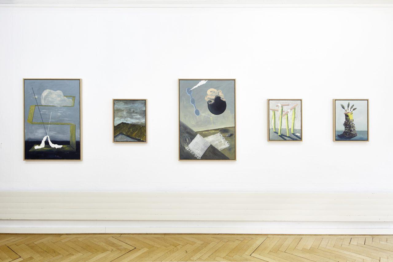 Kunstmuseum Olten, 2017