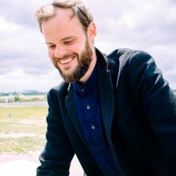 Simon Blume Avatar