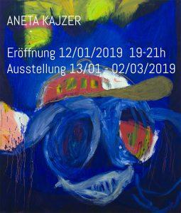ANETA KAJZER @ CONRADS DÜSSELDORF Image