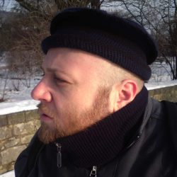 Stefan Leyh Avatar
