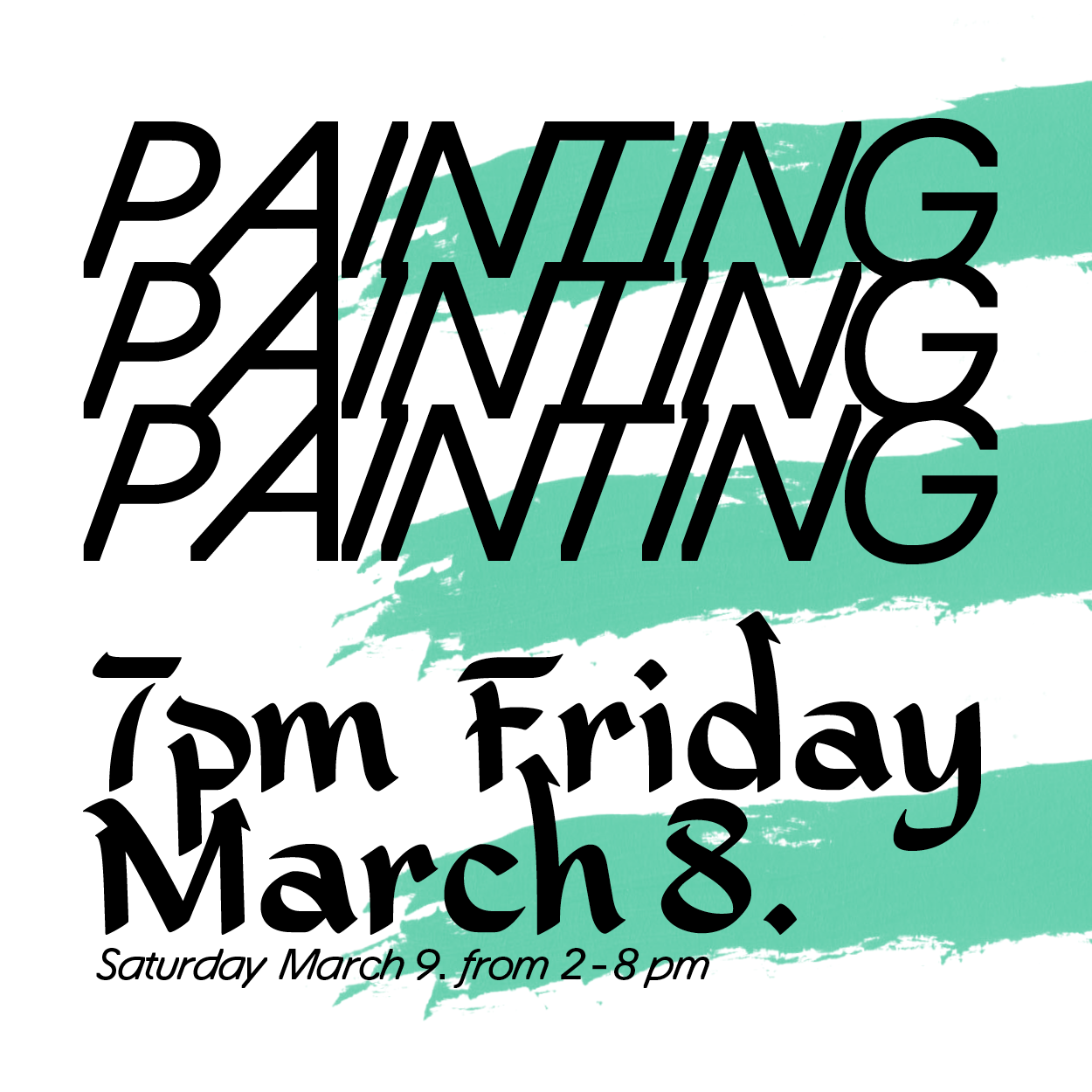 PAINTING PAINTING PAINTING image