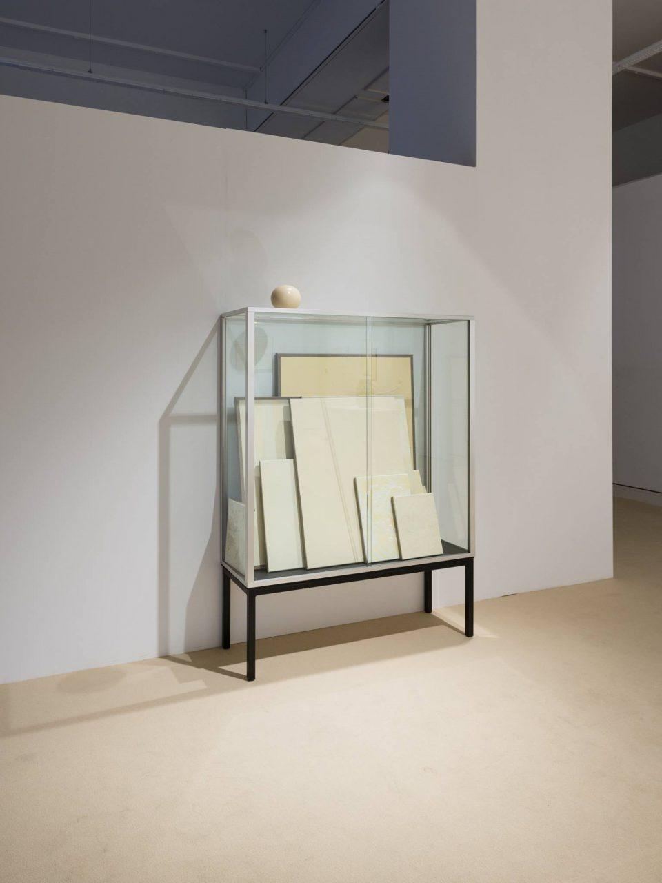 Cosmic Latte | Galerie im Turm (2016) Foto: Trevor Good