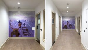 Hospital Rooms Image