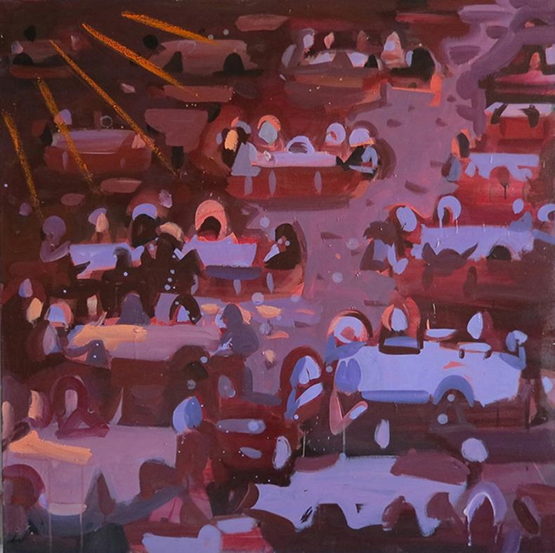 Violet Diners