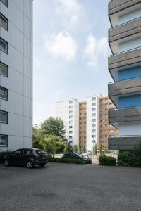 Museum Ratingen | Bauhaus with architectural photos  from MARCUS SCHWIER Image