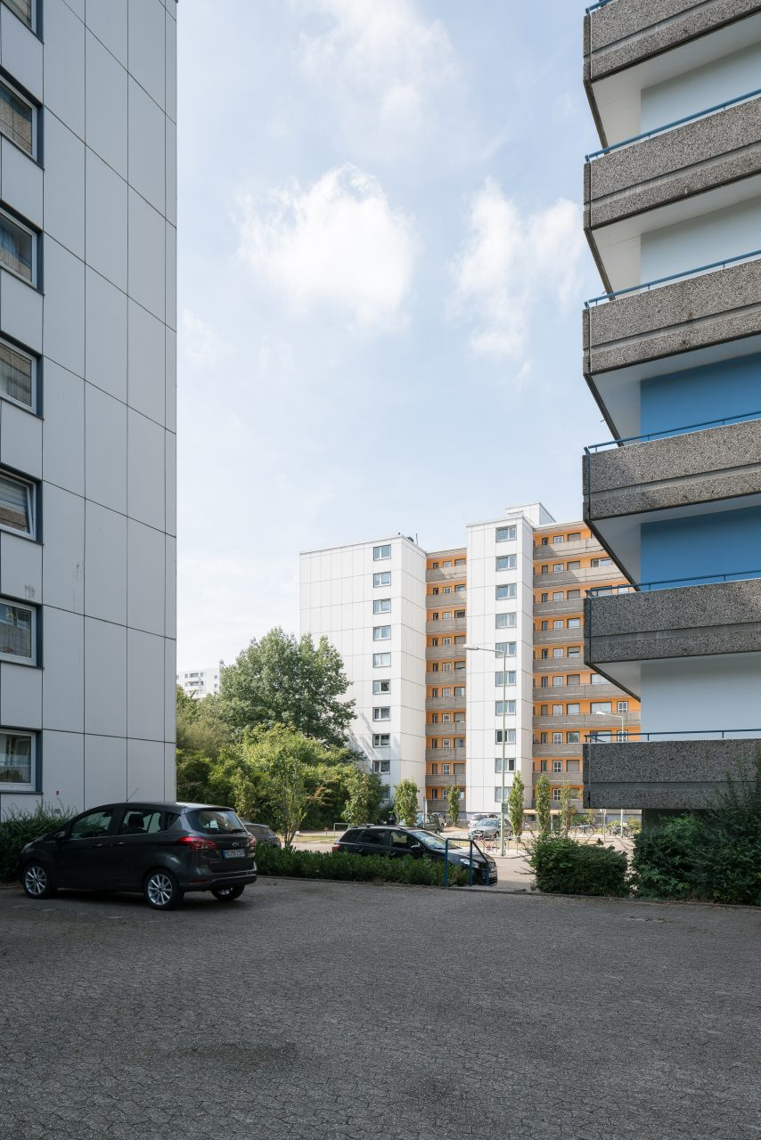Museum Ratingen | Bauhaus with architectural photos  from MARCUS SCHWIER