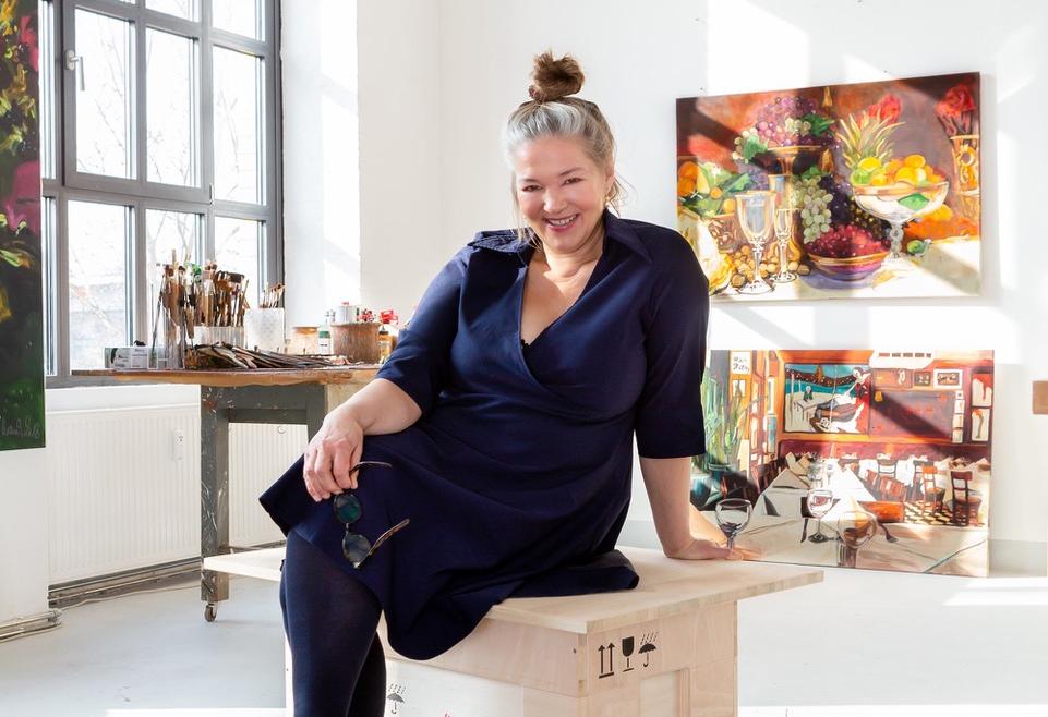 Caroline Weihrauch Main Profile Image