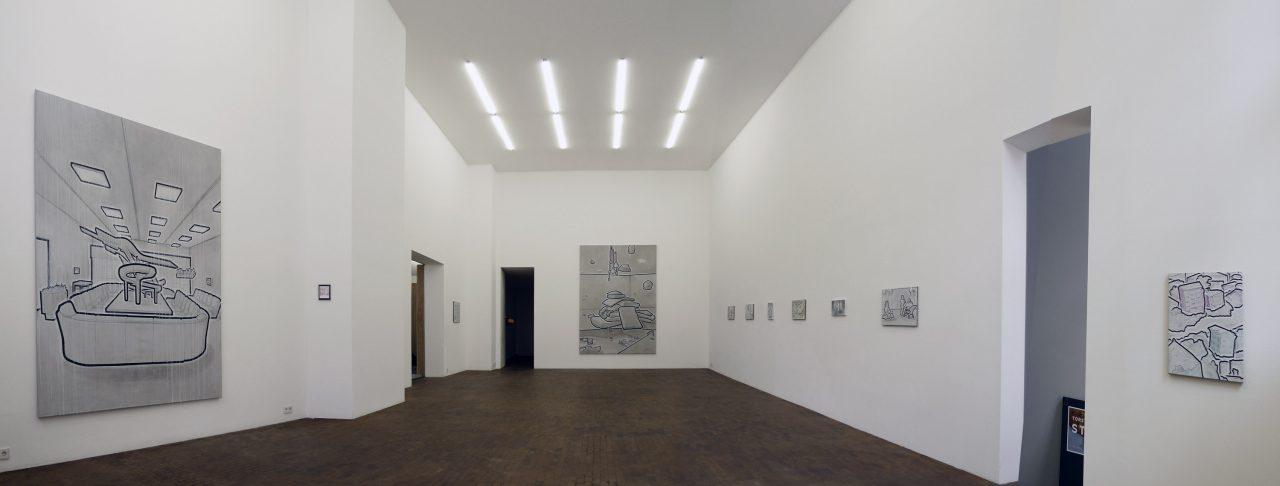 Strom, Berlin 2018