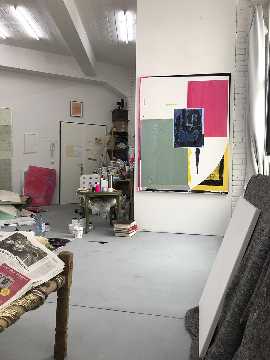 Anke Völk | Profil Image 0