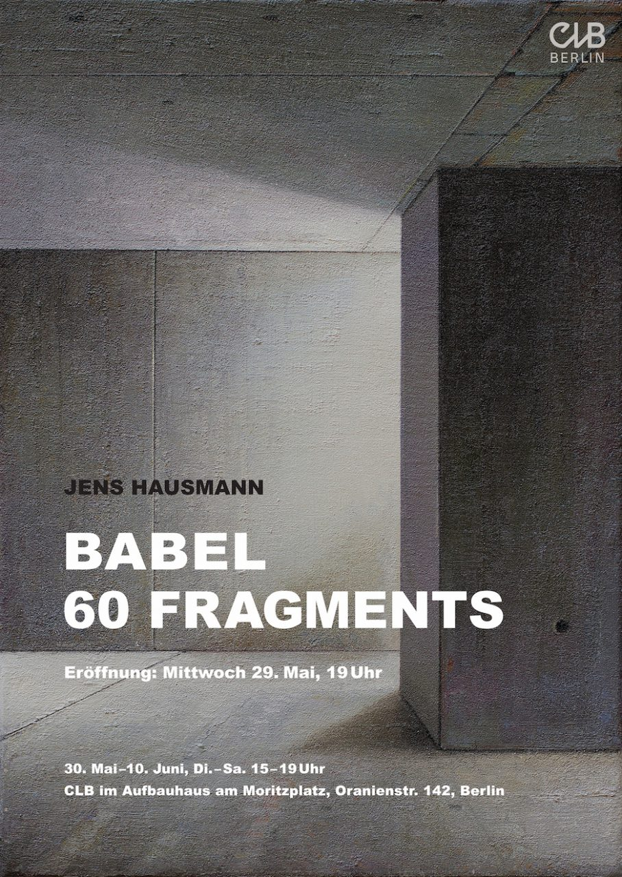 BABEL / 60 FRAGMENTS