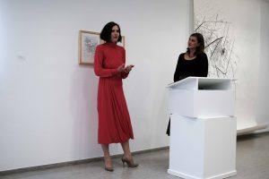 ARTIST TALK with Renata Jaworska Image