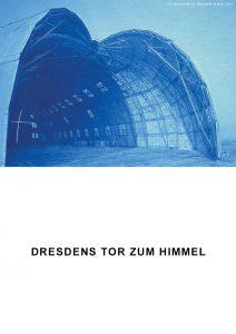 Dresdens Tor zum Himmel Image