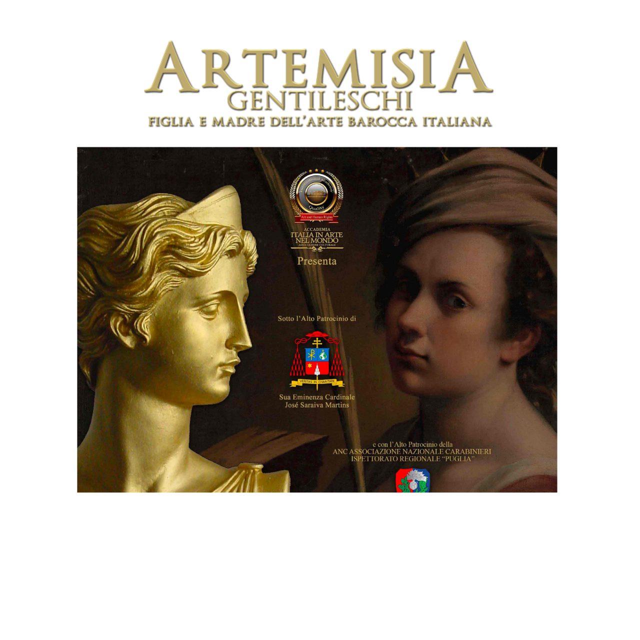 """MAGISTER ARTIUM of the Accademia """"Italia in Arte nel Mondo"""" Associazione Culturale"""