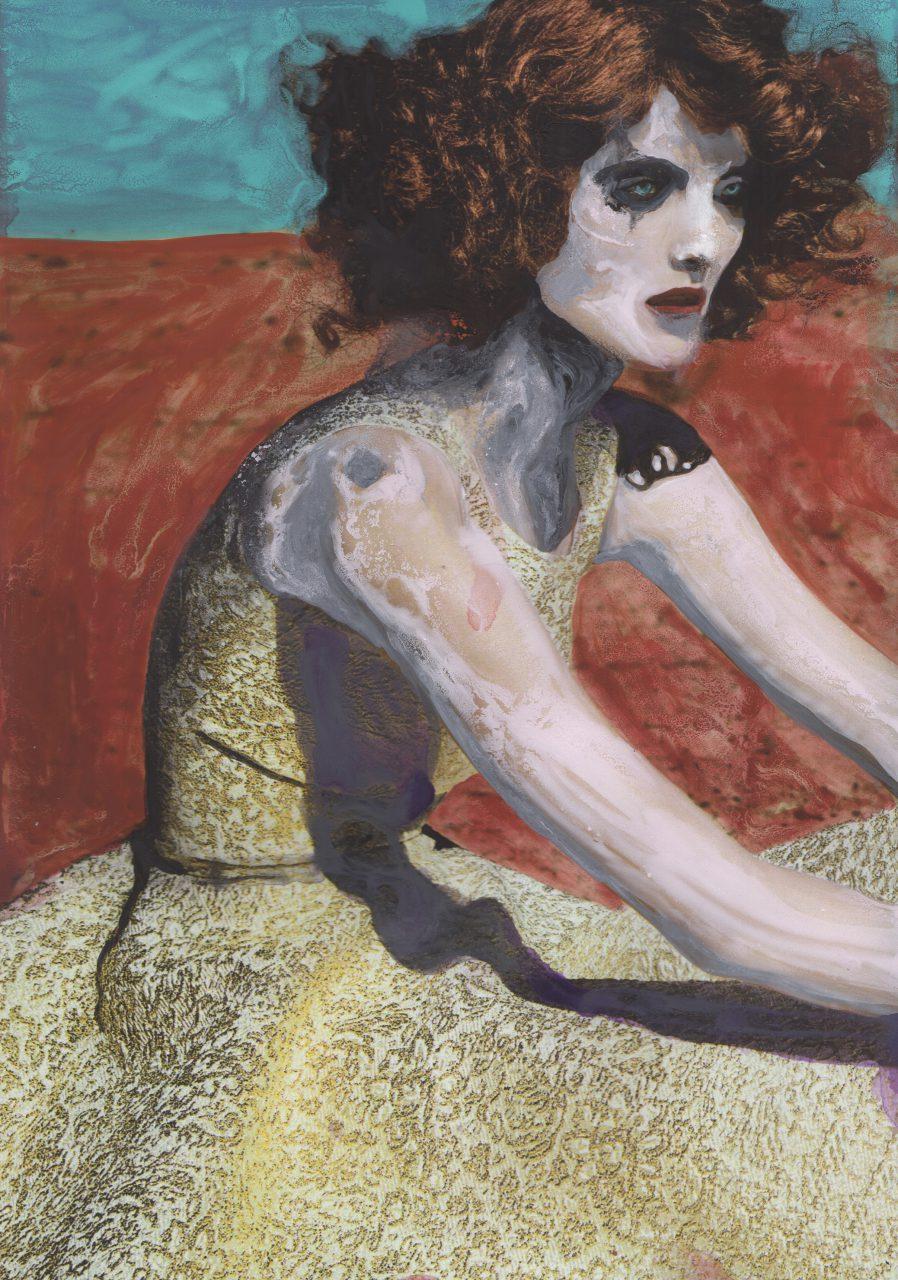 Cosima Hawemann I Grazile Chimären image