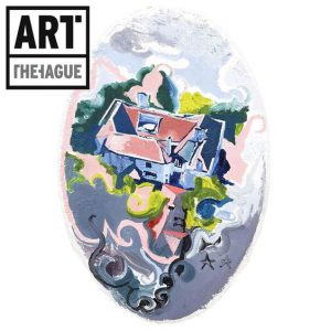Art The Hague 2019 Image