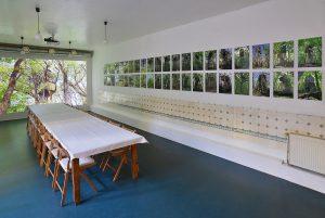 Palombières – exhibition at Zagreus Project Berlin Image