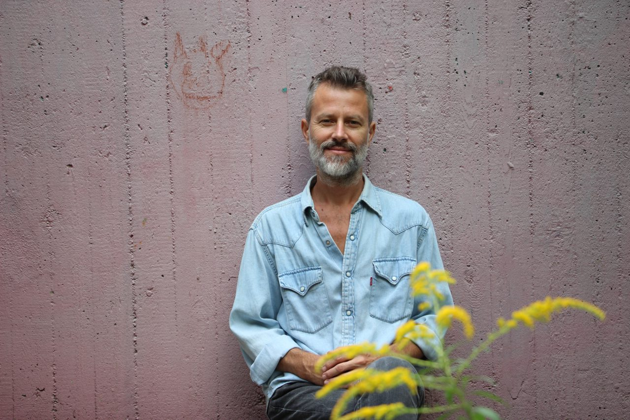 Olaf Kühnemann Main Profile Image