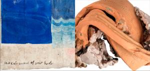 LICHTEN LIKEN LICHTEN, Christiane Bergelt + Gudrun Sailer Image