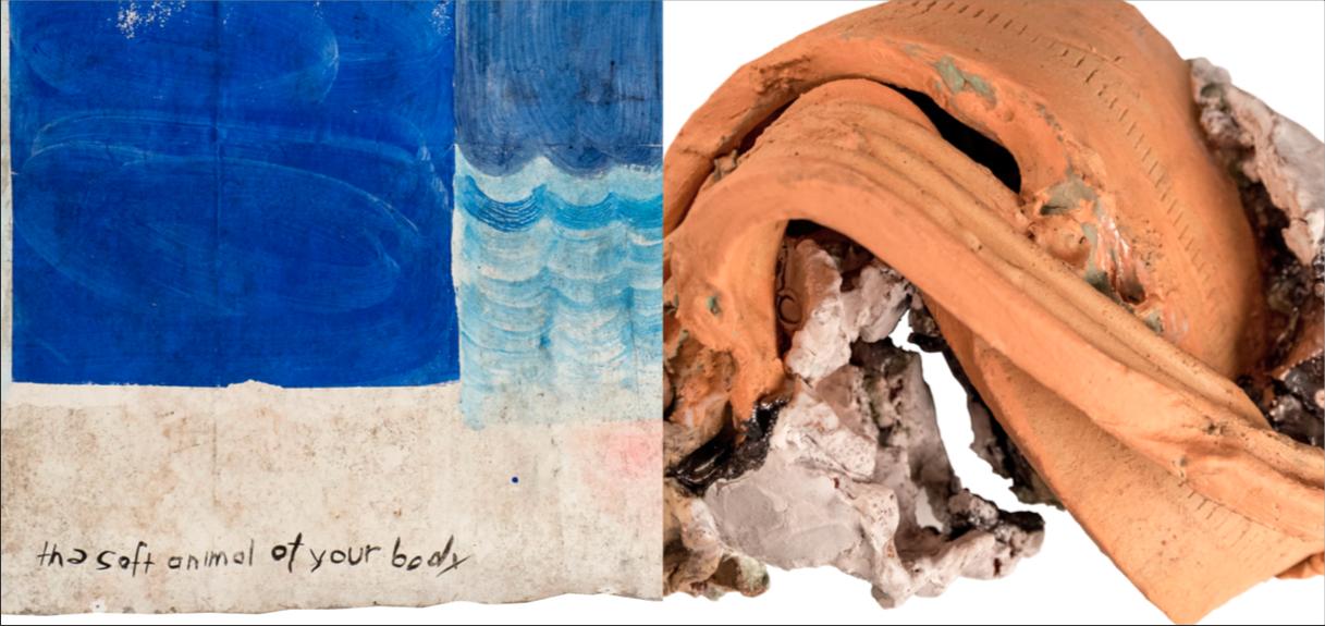 LICHTEN LIKEN LICHTEN, Christiane Bergelt + Gudrun Sailer