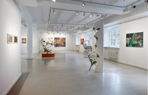 Finissage WILDNIS + concert M.O.G. Image