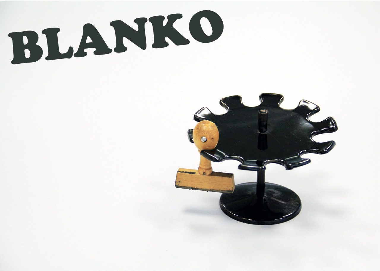 BLANKO image