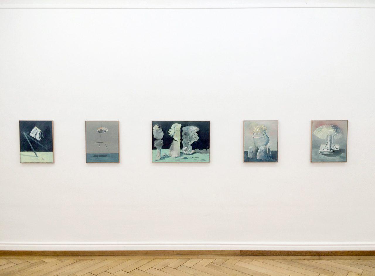 Kunstmuseum Olten 2019