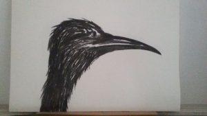charcoal-drawing Image