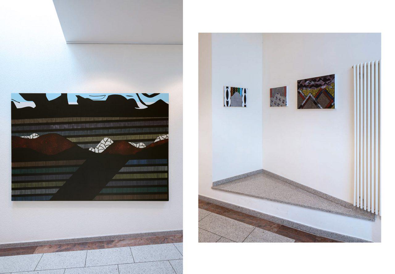 Goethe Institut Rotterdam Solo 2018