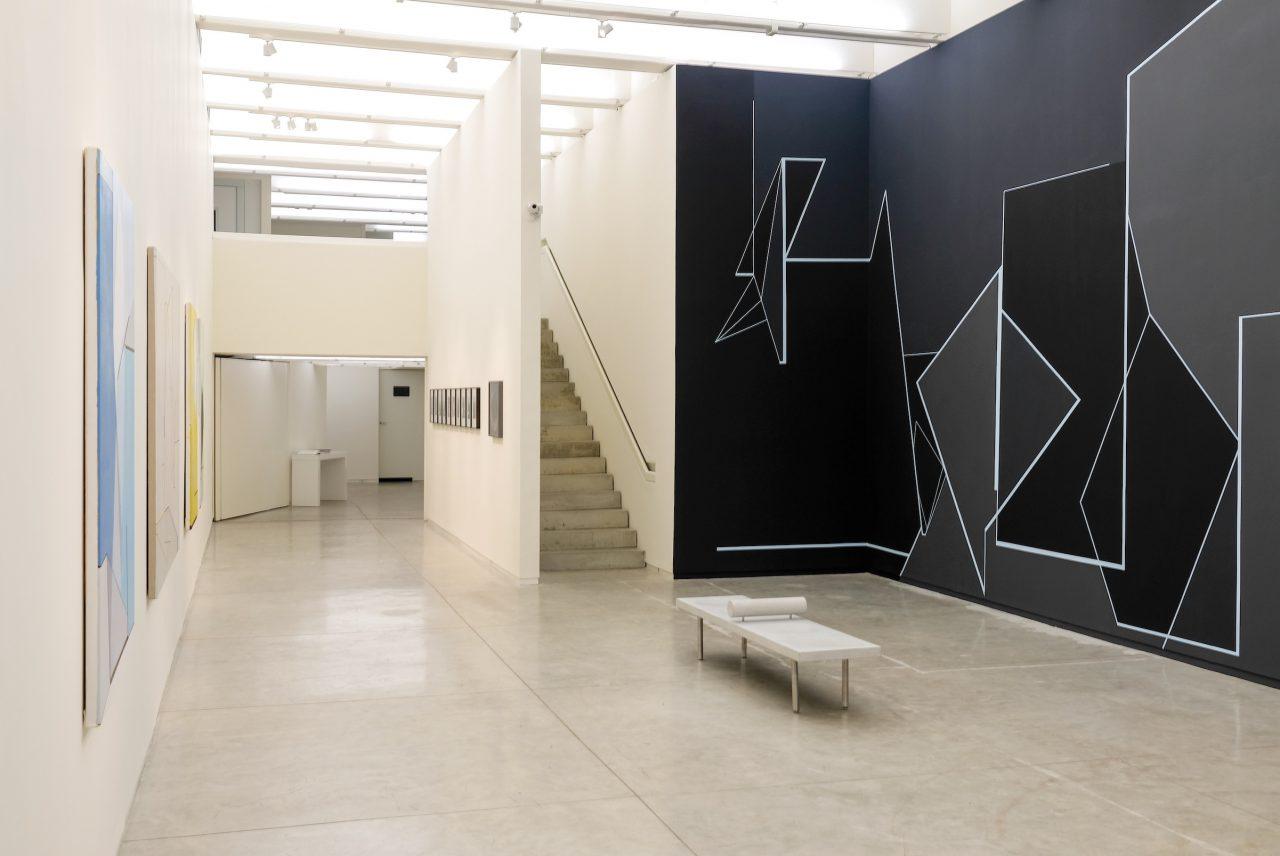 Galeria Kogan Amaro / Sao Paulo 2018