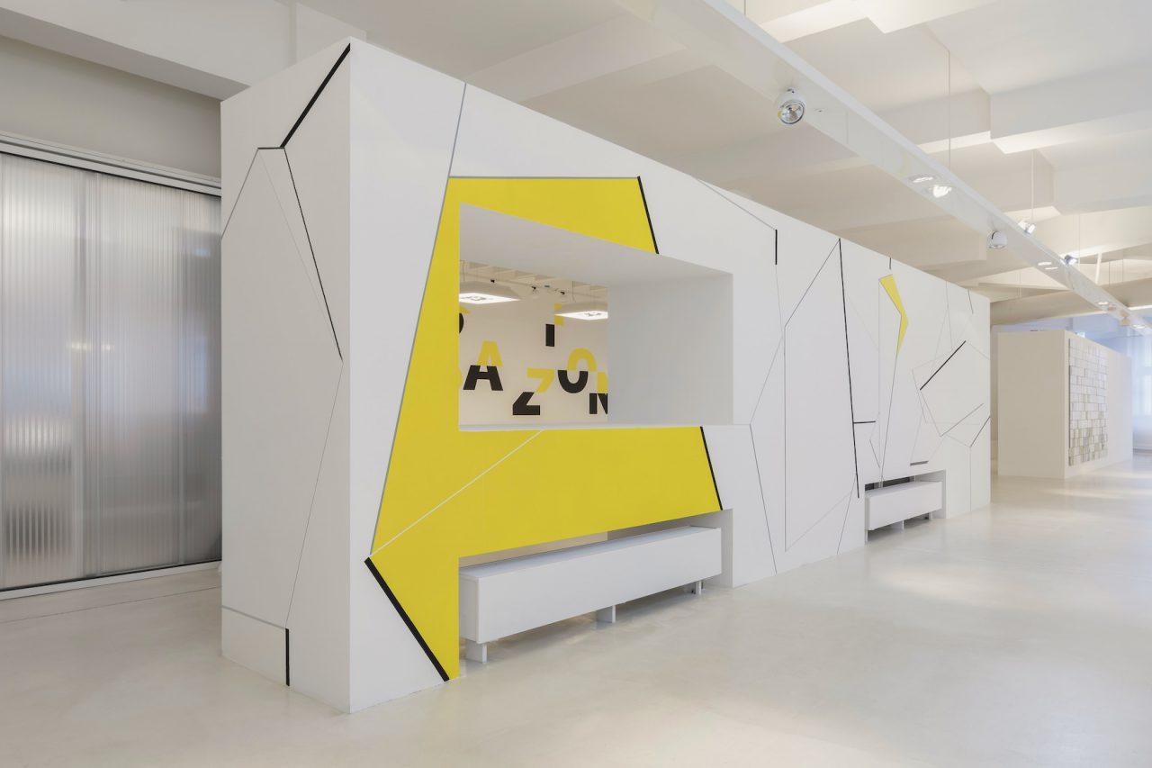 PHK18 Bureau voor kunst / Rotterdam 2018