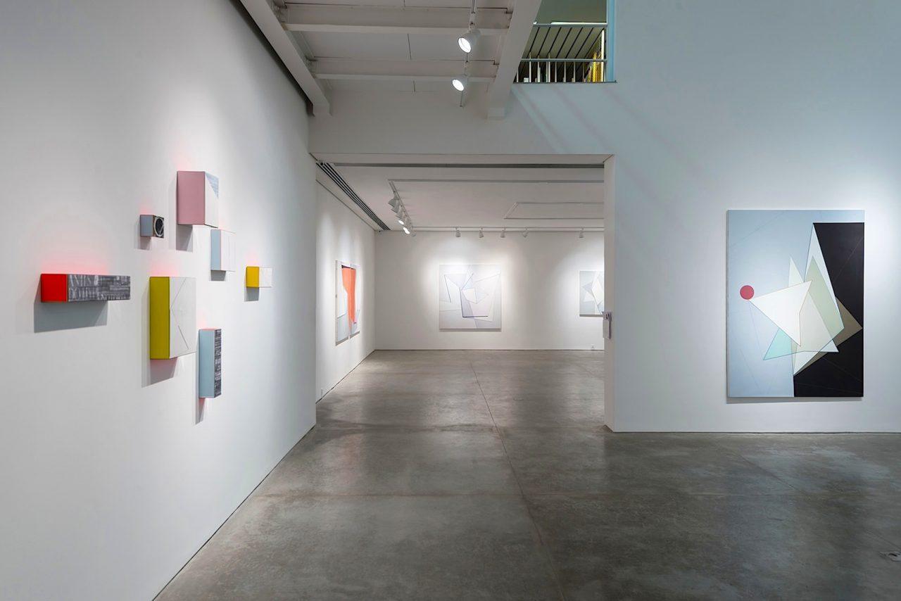 Galeria Roberto Alban / Salvador Brazil 2017
