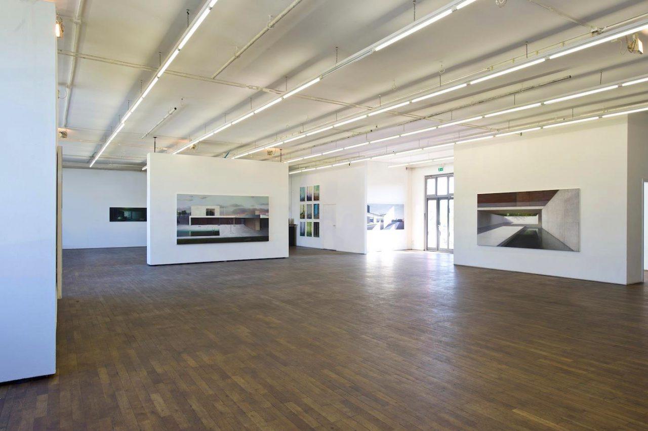 Kunsthalle Neuwerk Konstanz / 2016