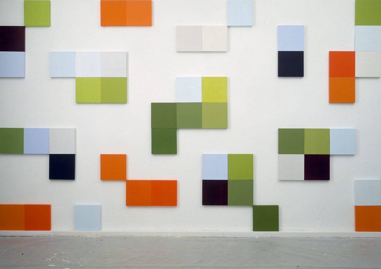 Pixelspace | Flow, Kunstmuseum Singen, 2015