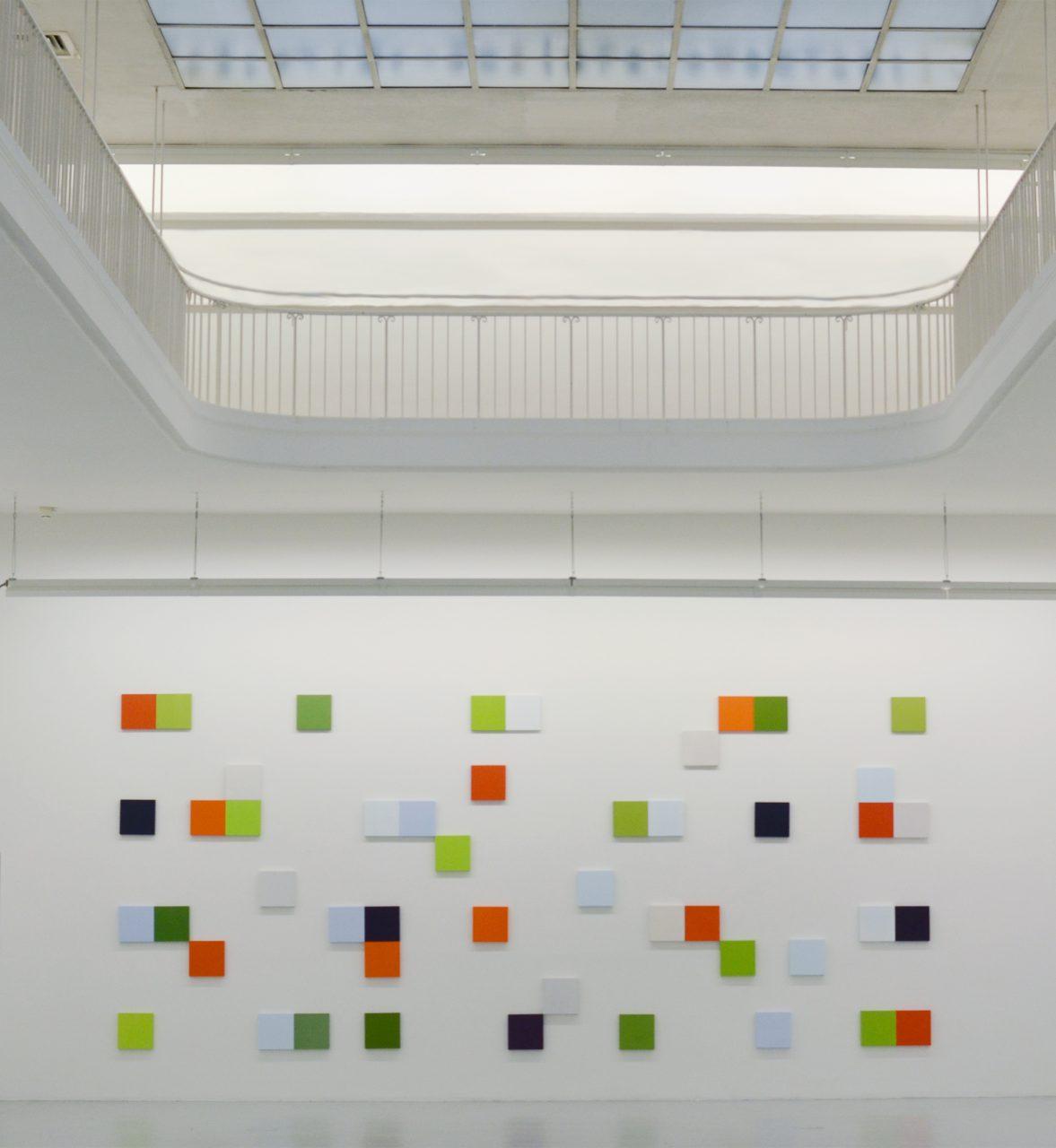 Pixelspace | Kunstverein Freiburg, Germany, 2012