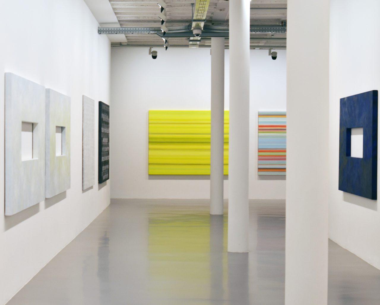 Flow, Kunstmuseum Singen, 2015