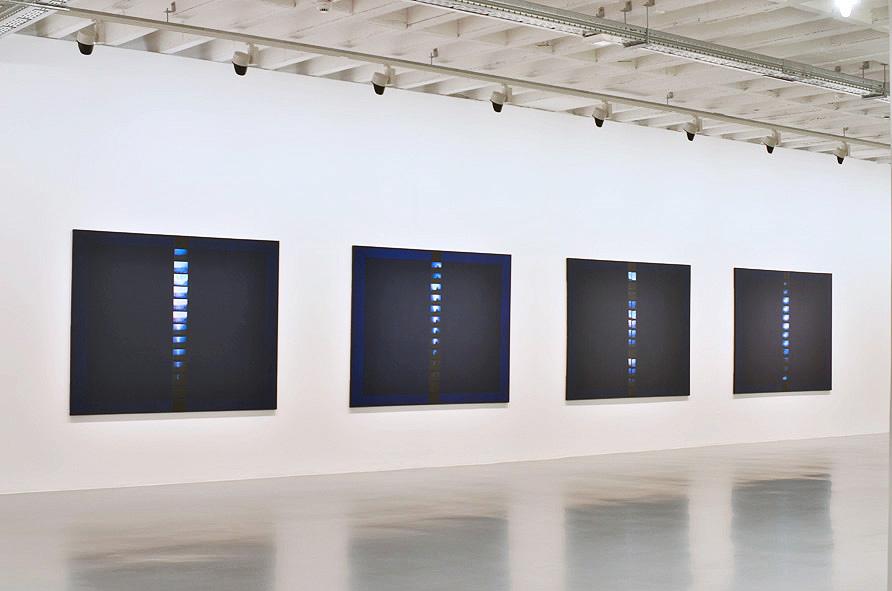 Cheimon | Flow, Kunstmuseum Singen, 2015